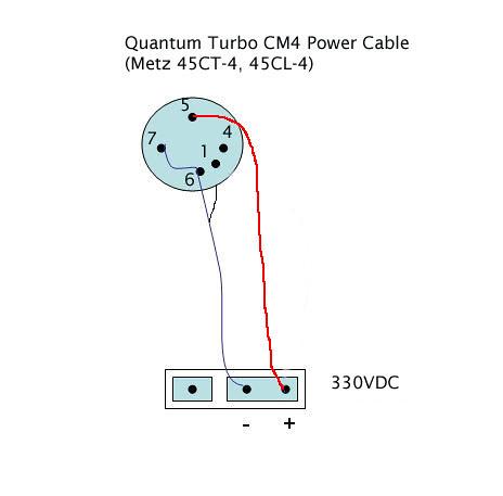 CM4 cable - Quantum Turbo to Metz 45CT-4, 45CL-4.jpg